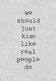 Hozier — Like Real People Do