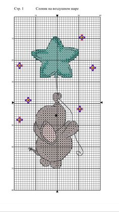Trendy Ideas For Crochet Baby Elephant Cross Stitch, You can produce very particular habits for fabrics with cross stitch. Cross stitch designs can nearly surprise you. Cross stitch beginners may make the designs they want without difficulty. Disney Cross Stitch Kits, Baby Cross Stitch Patterns, Cross Stitch Bookmarks, Cross Stitch Cards, Beaded Cross Stitch, Cross Stitch Borders, Cross Stitch Baby, Cross Stitch Animals, Counted Cross Stitch Patterns