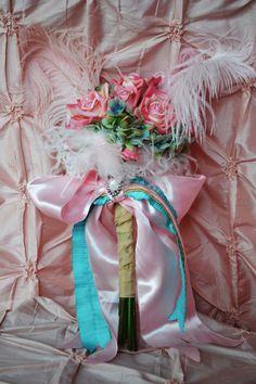 Marie Antoinette Style Bouquet