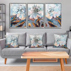 Canvas, Interior Styling, Grande, Throw Pillows, Bed, Beautiful, Home, Decor, Products