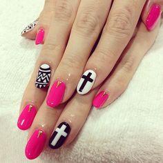 Instagram photo by quieyelashnail  #nail #nails #nailart