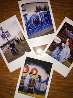 love love love love my polaroid