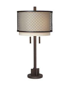Industrial Double Shade Table Lamp, http://www.myhabit.com/redirect/ref=qd_sw_dp_pi_li?url=http%3A%2F%2Fwww.myhabit.com%2Fdp%2FB009FUUS4Y