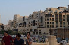 Überall & Nirgendwo: Big Dubai Love Part 2