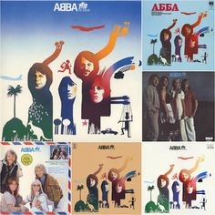 """Visit my blog to see chart positions for """"Abba The Album"""" #Abba #Agnetha #Frida #Vinyl http://abbafansblog.blogspot.co.uk/2016/12/abba-album-chart-positions.html"""