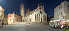 Cattedrale di San Cerbone #MassaMarittima #Cathedral #Maremma #Tuscany