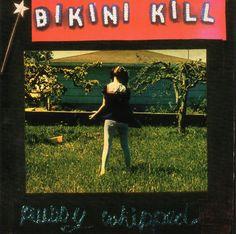 Bikini Kill : Pussy Whipped   @RoughTrade  via @corinne_v