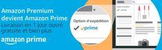Amazon Premium change de nom pour des services harmonisés - http://www.frandroid.com/marques/amazon/444608_amazon-premium-change-de-nom-pour-des-services-harmonises  #Amazon