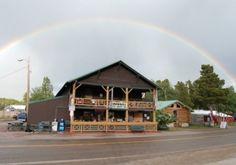 HI-East Glacier Park, Montana