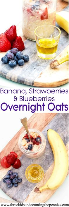 This recipe is jammed full of antioxidants -- great for improving brain function, memory and reducing ageing.