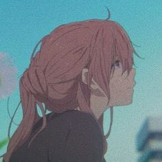 A Silent Voice - Shouko Nishimiya Sad Anime, Kawaii Anime, A Silent Voice, The Voice, Anime Kunst, Anime Art, Manga Anime, Anime Hairstyles Male, Anime Suggestions