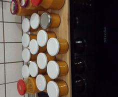 Rezept Ajvar von flomaro - Rezept der Kategorie Saucen/Dips/Brotaufstriche
