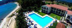 Sami Beach Hotel | Hotel Sami Kefalonia