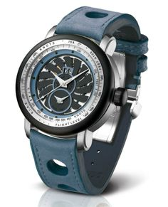 TimeZone : Industry News » N E W M o d e l - Yeslam Aviator Black Flash