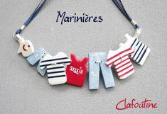 Marinières - Photo de Bijoux ... 2013 - Clafoutine