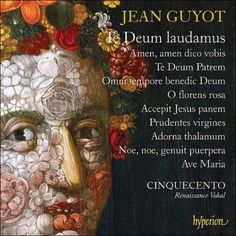 Shop for Guyot: Te Deum Laudamus & Other Sacred Music [cinquecento] [hyperion : Starting from Choose from the 4 best options & compare live & historic music prices. Music Covers, Chor, Priest, Countries, Teacher, Products, Music Instruments, Professor, Teachers