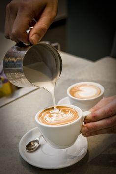 2009 Creative Commons photo by Market Lane Coffee. via Daily Coffee News by Roast Magazine