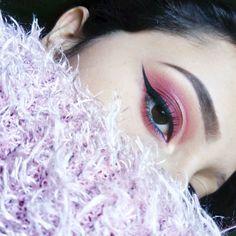 Uno de mis maquillajes favoritos! ❤ ⚜️ ⚜️ ⚜️ ⚜️ ⚜️ #makeup #instamakeup #cosmetic #cosmetics #nyx #anastasiabeverlyhills #fashion #eyeshadow #lipstick #gloss #mascara #palettes #eyeliner #lip #lips #tar #concealer #foundation #powder #eyes #eyebrows #lashes #lash #glue #glitter #crease #primers #base #beauty #beautiful http://ameritrustshield.com/ipost/1541719331124190251/?code=BVlSZAzApwr
