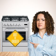 Things you can't make for Thanksgiving dinner if you have a broken oven. But, you can save your oven with a home warranty.