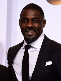 I got Idris Elba! Which British Actor Should You Get Drunk With?