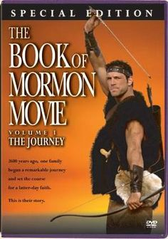 The Book of Mormon Movie: Volume I The Journey - http://mormonfavorites.com/the-book-of-mormon-movie-volume-i-the-journey-2/