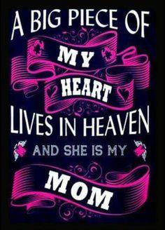 Mama i miss you :'( and i cant stop thinking of you, i need you i love you sooooooo much mama XOXOXOXOXOXxOooooX :'(