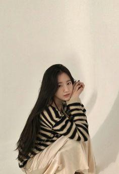 Kpop Girl Groups, Korean Girl Groups, Kpop Girls, First Girl, New Girl, Soo Jin, Soyeon, Minnie, Ulzzang Girl