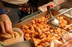 小上海  香酥雞