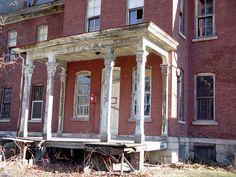 Maples at willard Willard Asylum, Yard, Patio, Courtyards, Garden, Court Yard