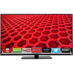 "VIZIO E400i-B2 40"" 1080p 120Hz Full-Array LED Smart HDTV Price"