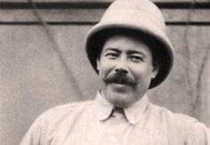 5 de junio 1878, nace el caudillo mexicano Francisco Villa.
