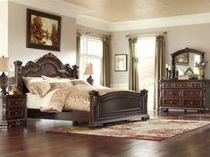 Costco Bedroom Sets P70