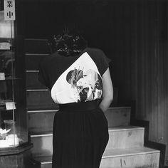 Fotografie von / photo by Issei Suda - Kuroishi Aomori 1978