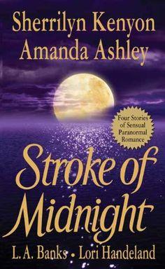 Stroke of Midnight - Kindle edition by Sherrilyn Kenyon, Amanda Ashley, L. A. Banks, Lori Handeland. Paranormal Romance Kindle eBooks @ Amazon.com. Winter Born (The Dark-Hunterverse #6.5) by Sherrilyn Kenyon