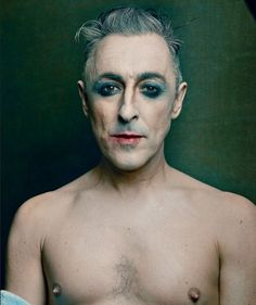 Photo by Annie Liebowitz