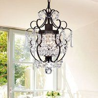 Shop for Rosalie Antique Bronze Crystal Chandelier. Get free delivery On EVERYTHING* Overstock - Your Online Ceiling Lighting Store! Get in rewards with Club O! Bronze Chandelier, Candle Chandelier, Modern Chandelier, Chandelier Lighting, Pendant Lamp, Country Chandelier, Crystal Chandeliers, Rosalie, Lighting Store