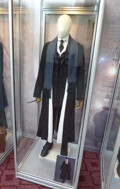 Percival Graves Fantastic Beasts and Where to Find Them movie costume