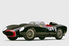 Ferrari 250 Testa Rossa (1957) | Die 21 teuersten Klassiker-Auktionen - Bilder - autobild.de