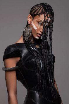 fa9 Futuristic hairstyles