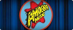Free Live Shows at Amoeba Records - Calendar