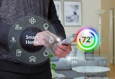 Gadgets and The DIY Home Automation Era #Home_Automation #DIY_home_automation #home_automation