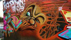 More on Ins: StreetArtsyArt #graffitiart #streetarteverywhere #street #streetart #graffiti #edinburgh #goexplore #wall #streetartsyart