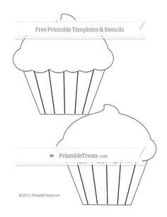cupcake pattern cupcake pattern would be perfect to make a cupcake rh pinterest com