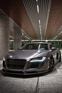Esse AUDI é lindo, carro TOP!