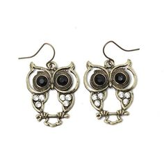 J crew earrings sale vintage black eyes rhinestone owl drop earrings for women #earrings #3d #model #free #download #earrings #or #no #earrings #earrings #yellow #gold #suzy #q #earrings