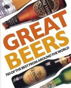 Beer-lovers take note. 700 beers from around the world are summarised in this book. Great gift. New at $14.00 plus post.