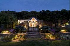Landscape lighting - Home and Garden Design Ideas
