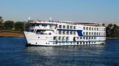M/S Semiramis III Nile cruise launched in 2007. It is the newest member of…