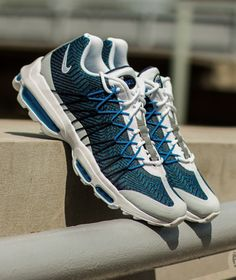 Fine Crafts Resonable Priced Nike Air Max 95 Ultra Jacquard