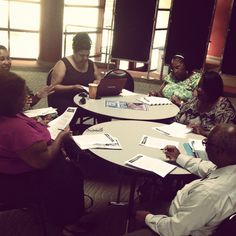 Working hard on the Pullman Porter Blues: Community Gala event on Sept 27! #srt50 #theatre